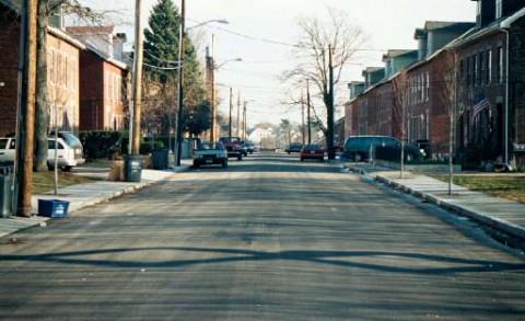 MAIN STREET, CUMBERLAND, RI