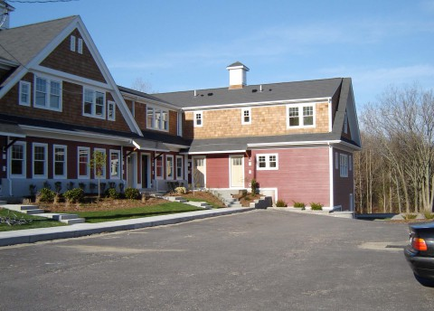Village at Pawtuxet, Warwick, RI